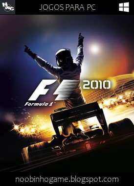 Download F1 2010  PC