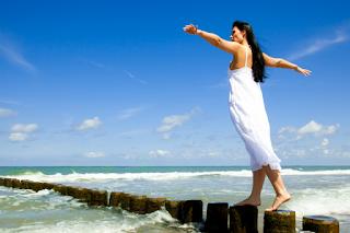 Mejorar el equilibrio, deporte y salud