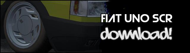 LFS - Roda Fiat Uno SCR by: macedoSTI