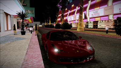 gta san andreas ultra graphics mod download low end pc