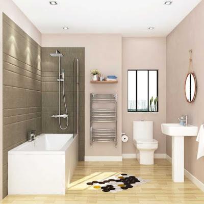 Cheap complete bathroom suite