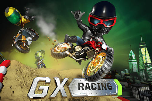GX Racing v1.0.16 Apk Mod [Dinero]