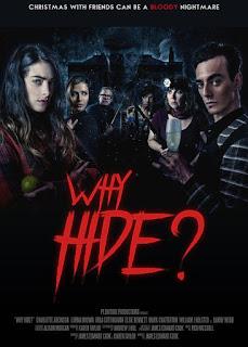Why Hide? 2018 Dual Audio 720p WEBRip