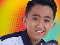 rian Juara indonesian idol junior