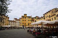 Articolo su Lucca da vedere