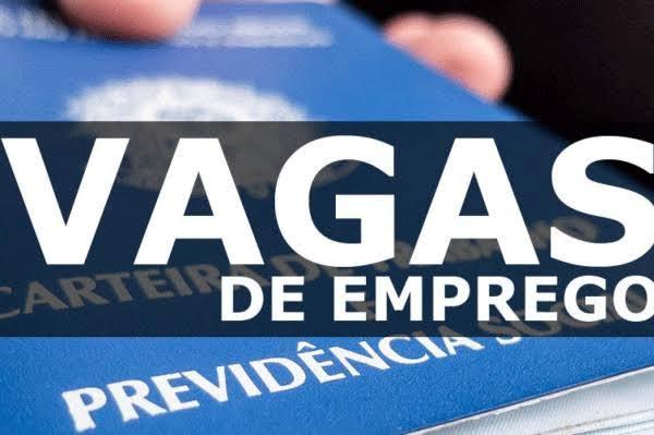 Anápolis: Confira as Vagas de emprego disponíveis nesta segunda-feira