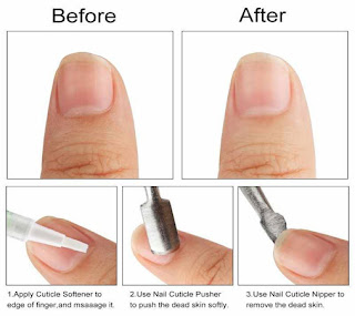 Tips For Healthy Nails, Nail Care