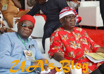 Ohanaeze didn't approve any guber candidate for Lagos – Nwodo