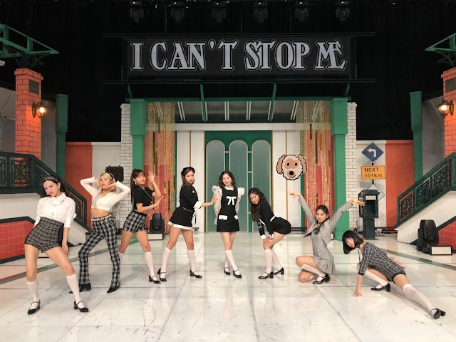 Knetz shares their thought about their favorite outfit of TWICE in the recent comeback 'I Can't Stop Me'!