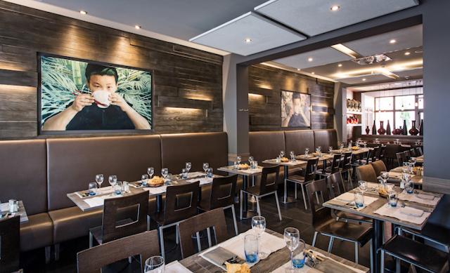 wok dynasty, korting, restaurant