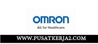 Rekrutmen Loker SMA SMK D3 S1 Mei 2020 Perusahaan PT Omron Manufacturing Of Indonesia