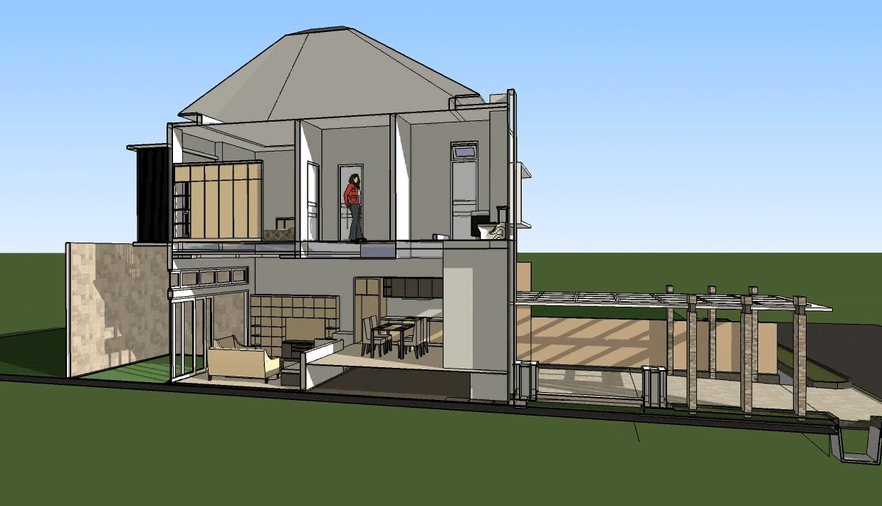 Azri3d's Max and Sketchup Tutorial