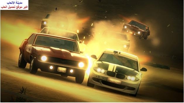 تحميل لعبة سباق سيارات كاملة للكمبيوتر والموبايل الاندرويد برابط واحد مباشر من ميديا فاير download car racing game