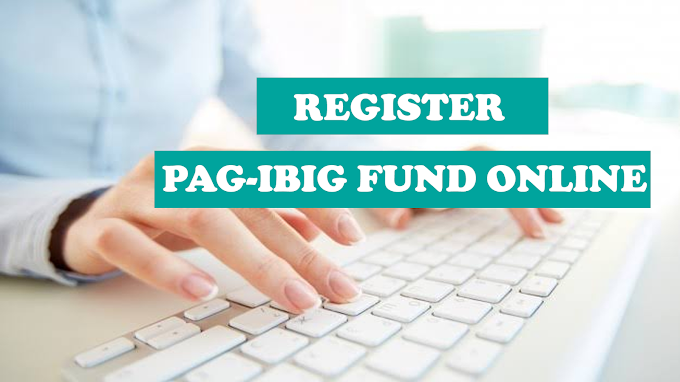 Pag-IBIG Fund Online Registration (2020) - Step by Step Guide