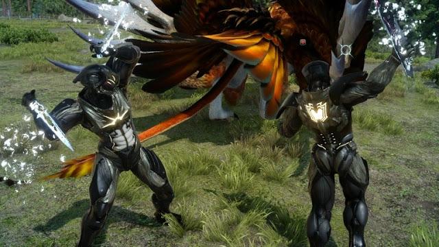 تحديث 1.13 للعبة Final Fantasy XV أصبح متوفر و هذه أهم مميزاته