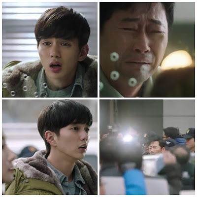 Sinopsis Remember - War of The Son Episode 1 Part 2