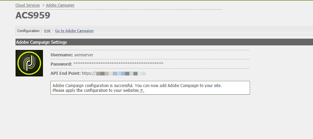 Experiencing Adobe Experience Manager - Day CQ