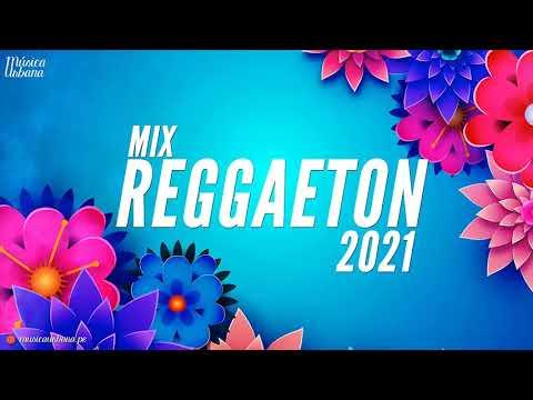 DESCARGAR MIX REGGAETON 2021 - ESTRENOS