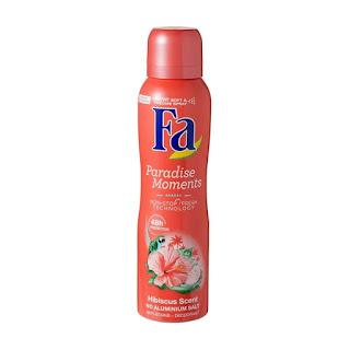 Fa Paradise Moments Deodorant 150 ml
