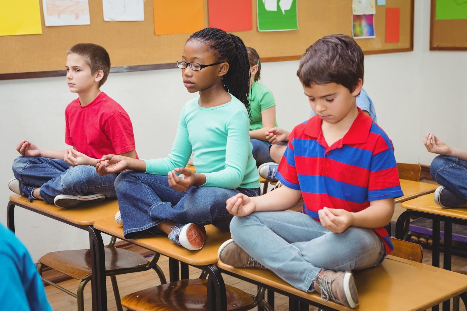 michelle dupuis education la m ditation en salle de classe. Black Bedroom Furniture Sets. Home Design Ideas