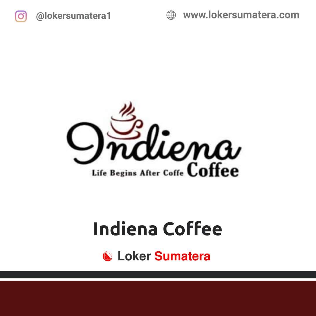 Lowongan Kerja Pekanbaru: Indiena Coffee Januari 2021
