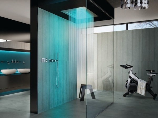 Different Types Of Modern Showers And Characteristics 6