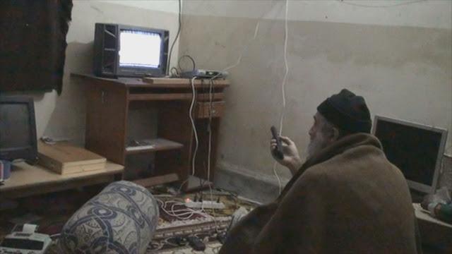 Imagen Los archivos secretos de Osama Bin Laden