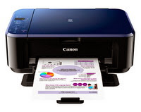 Canon Pixma E510 series Drivers For Windows
