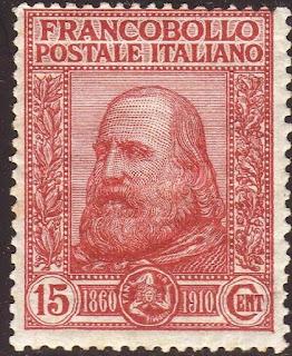 Garibaldi 1910