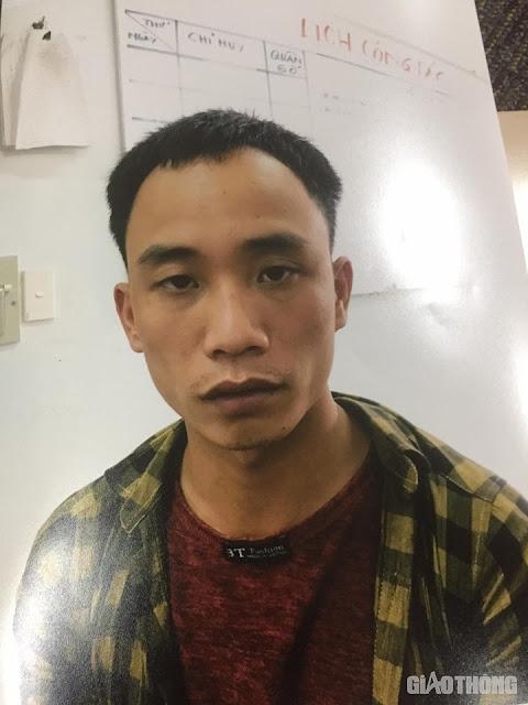 Khởi tố, bắt giam 3 thanh niên quê Quảng Ngãi cướp cửa hàng Bách Hóa Xanh