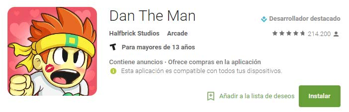dan the man