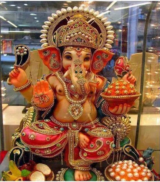 Ganesh ji ki arti