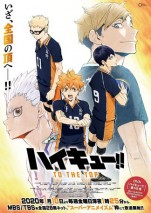 anime olahraga terbaik tahun 2020