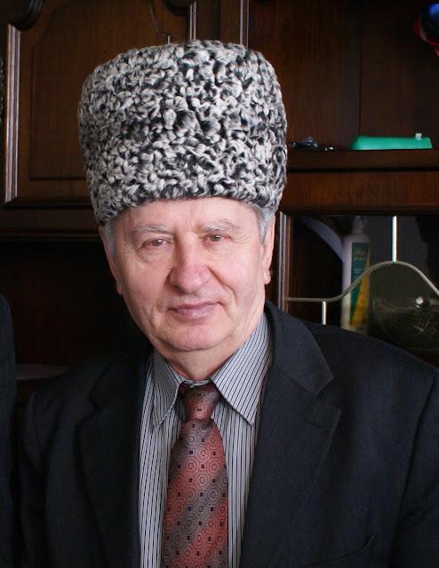 Саид-Эмин Ибрагимов