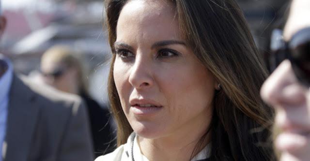Kate del Castillo se suma, convoca a nuevas elecciones y la destitución de AMLO basados en el Articulo 39 y 87 de la Constitución