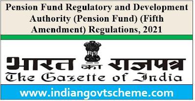 Pension Fund Regulatory and Development Authority
