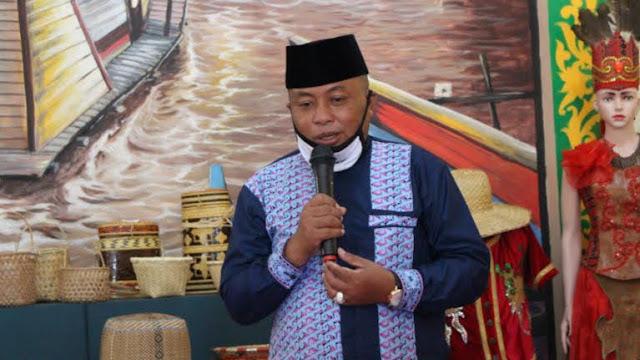 Wakil Bupati Mempawah, Muhammad Pagi. (Foto istimewa)