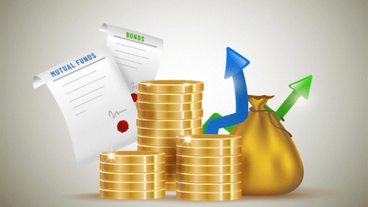 الاستثمارات طويلة الأجل - تابع المحاسبة عن الأصول المتداولة