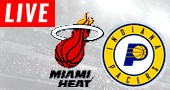 Pacers LIVE STREAM streaming