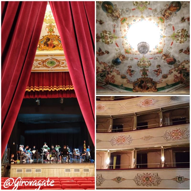 Teatro Misa Arcevia