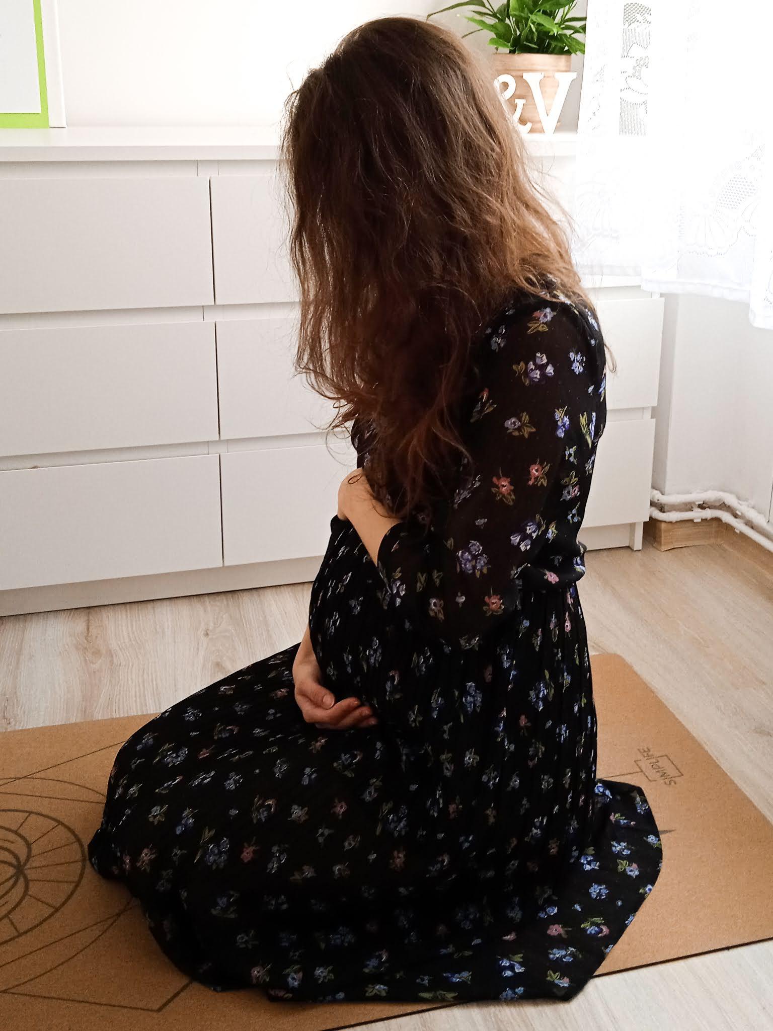 7 miesiąc ciąży, 3 trymestr ciąży