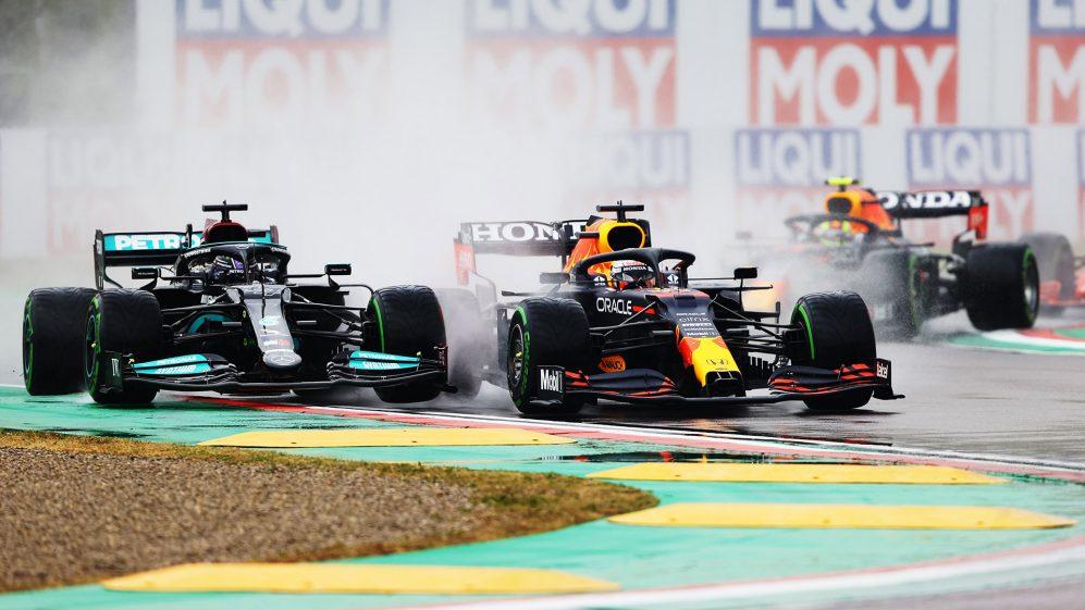 Mercedes e Red Bull parecem muito semelhantes nesta temporada