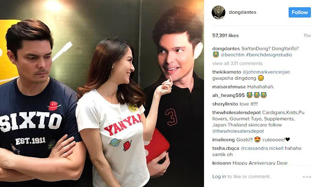 LOOK! You'll Never Guess Who Marian Rivera Is Cuddling With in This Video! Must Watch!