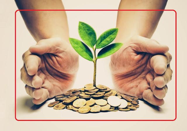 كيف تجد تمويلاً لمشروعك الصغير؟