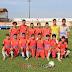 A equipe do Real Sinop venceu o Fluminense, também pelo Sub-13, em seguida pela Copa Aliança: 06 à 00