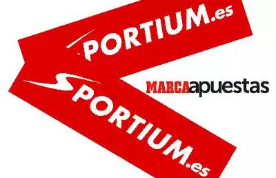logo sportium se come logo marcaapuestas