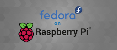 Fedora 33 beta comes with Two Official variants to Raspberry Pi 4