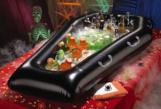 Accesorios Decorativos, Halloween