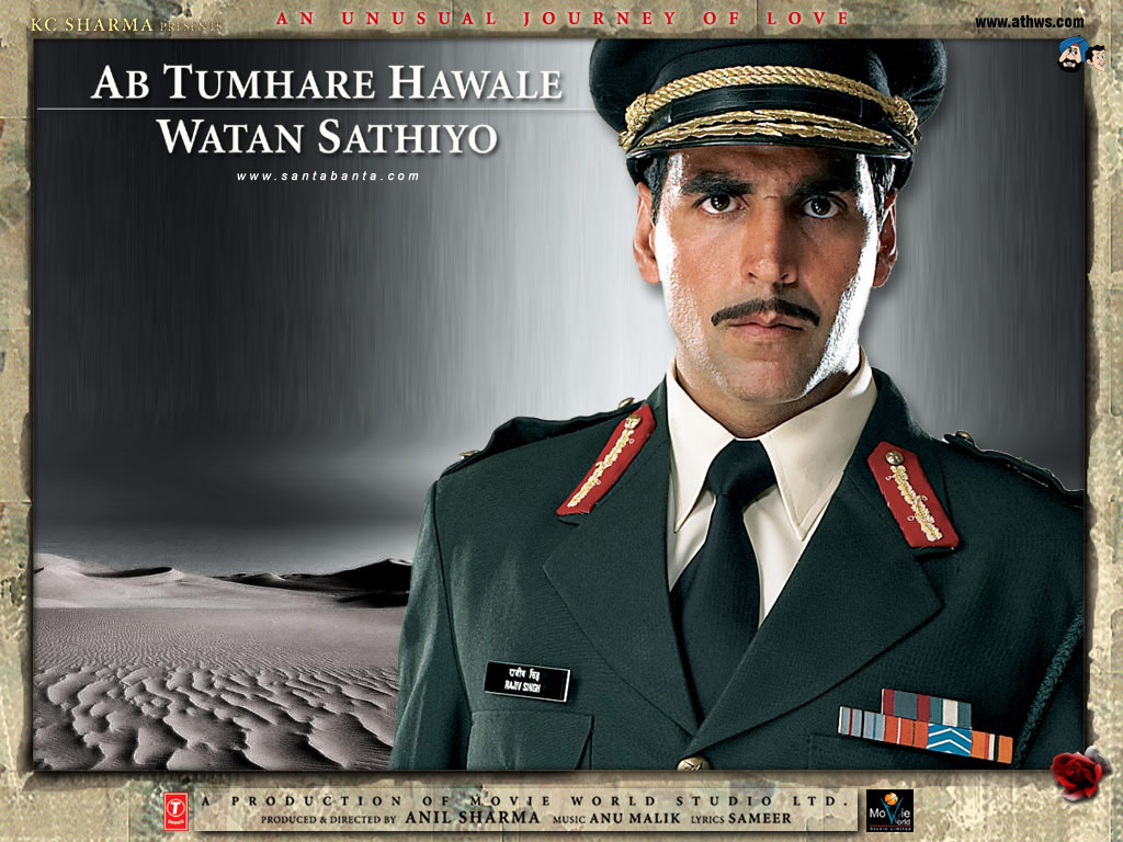 Search ab tumhare hawale watan sathiyo full movie 3gp