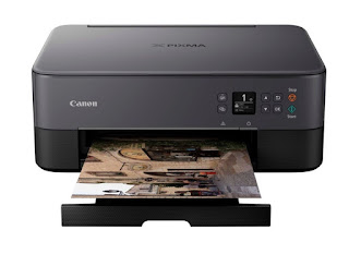 Canon PIXMA TS5350 Driver Download, Review And Price